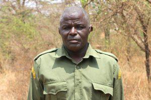 Community Ranger, Loomoni Sesei, of Rombo Conservancy, Kenya